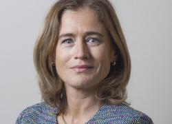 Rachel Denis-Lucas, une négociante bretonne décorée de la Légion