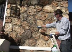 NF DTU 42.1 - Réfection de façades par revêtements imperméabilisant en polymères