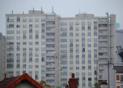 Un logement sur cinq est surpeuplé en Ile-de-France