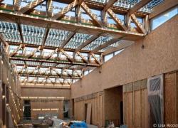 Forum Bois Construction (5) : Le Bois adapté à la construction parasismique