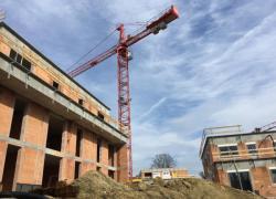 Des perspectives d'embauche prometteuses dans la Construction