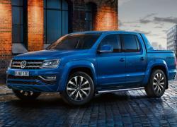 Nouvel Amarok 6 cylindres : Un pick-up haut de gamme