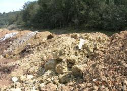 Les déchets de chantier sont de plus en plus valorisés