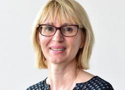 Sylvie Mercier, nouvelle directrice marketing et communication chez Unilin Insulation