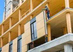 WoodRise, le congrès de la construction bois en grande hauteur