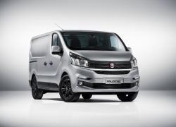 Fiat Talento : le talent italien pour son nouvel utilitaire moyen