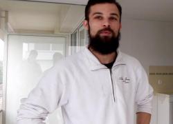 Ma vie d'Artisan : Jérôme présente Elias, salarié depuis 2 ans...