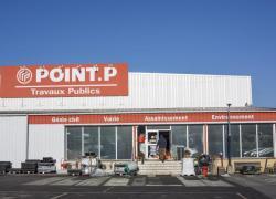 Point P TP développe son expertise et son réseau!