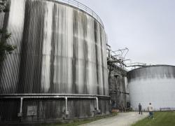 ExpoBiogaz (2): L'injection de gaz vert admise dans le réseau gaz naturel