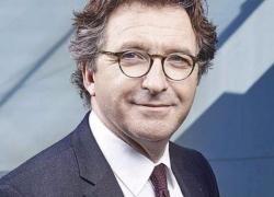 Bruno Cavagné réélu à la tête de la FNTP
