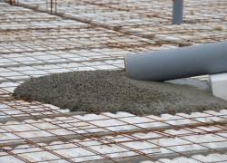 Le ciment vise 3 à 4% de croissance en 2017