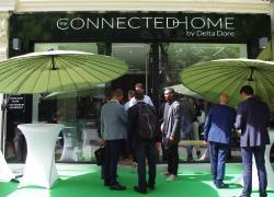 Domotique : Delta Dore montre son savoir-faire... en boutique