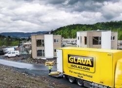 Saint-Gobain veut racheter le fabricant d'isolant norvégien Glava