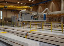 Arbonis, leader de la construction bois, veut «sur-performer»