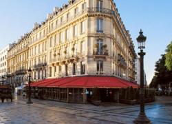 Le Fouquet's rouvre en juillet à Paris après rénovations