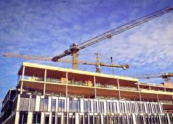 Une loi à l'automne pour simplifier la construction de logement