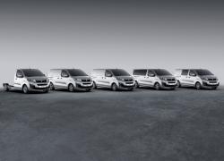 Peugeot Expert : utilitaire de l'année 2017