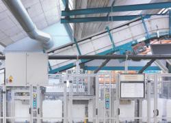 Geberit plombé par les coûts de fermeture de deux usines en France