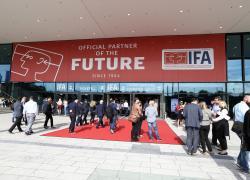 IFA 2017 (01) à Berlin : ne dites plus