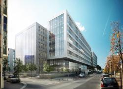 PSA quitte son siège historique de Paris pour Rueil Malmaison