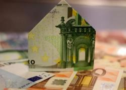 Crédits immobiliers: très légère remontée des taux en août