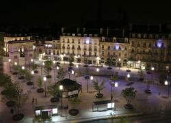 La métropole de Dijon veut devenir un modèle de ville connectée
