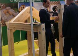 Woodrise: la techniquebois en hauteur encore dans les limbes