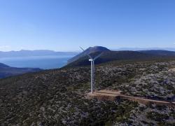 Total prend pied dans l'éolien en acquérant 23% d'Eren Re