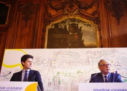 Le Gouvernement décide de sauver le Bâtiment à énergie positive