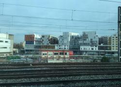 La SNCF cherche à rationnaliser son patrimoine foncier