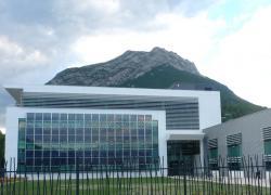 Schneider Electric a dévoilé son Technopole à Grenoble