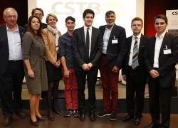 Le CSTB lance un accelérateur de start-up de la construction