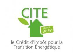 Un amendement pour reporter la fin du CITE  fenêtres et portes