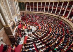 L'Assemblée adopte une mesure fiscale pour favoriser la construction de logements