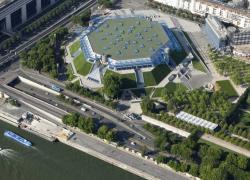 Incertitude sur le lieu d'implantation de l'Arena II, prévue à Bercy pour les JO 2024