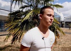 Ma Vie d'Apprenti : William prépare ses vacances