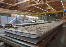 Mondial du Bâtiment : L'innovation pousse la filière bois