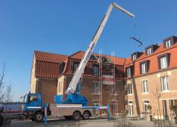 Mondial du bâtiment : cap sur l'outillage intelligent