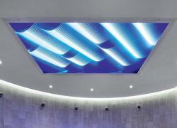 NF DTU 58.2 – Plafonds tendus