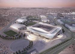 Accord entre Vinci et un syndicat sur les droits des travailleurs au Qatar