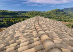 Terreal annonce une croissance rentable et des projets dans la toiture