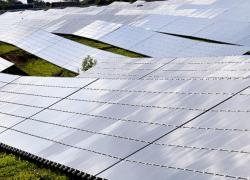 Photowatt (EDF) parie sur une technologie innovante avec des partenaires