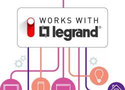 CES 2018 : Legrand expose sa stratégie connectée