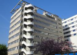 L'assistance publique-Hopitaux de Paris va déménager d'ici 2021