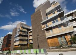 Action Logement produira 80 000 logements intermédiaires en Ile-de-France