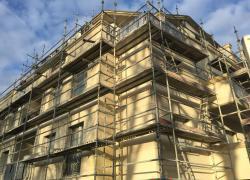 Un bon cru pour la construction de logements neufs en 2017