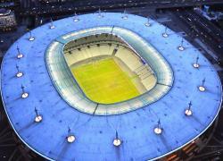 Le Stade de France a transformé Saint-Denis et le regard sur la banlieue en 20 ans