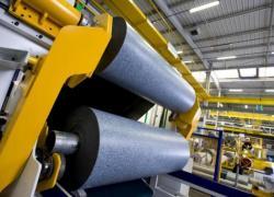 Gerflor acquiert les activités linoleum de DLW