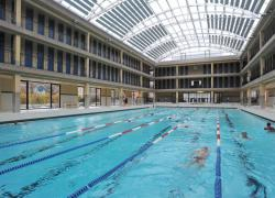 La gestion des piscines publiques doit être repensée selon la Cour des comptes