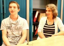 Ma Vie d'Artisan : Jérôme recrute Dylan, un 2e apprenti !